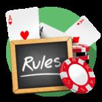 Poker Rules 101