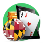 Is Online Poker Legal in Maryland?