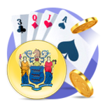 What Kinds of Poker Sites Are Legit in New Jersey?